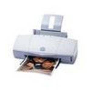 Canon BJC S4500 InkJet Printer