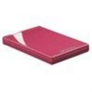 Verbatim 500GB Acclaim USB Portable - Pink Matters benefiting Susan G. Komen for the Cure USB 2.0 Hard Drive
