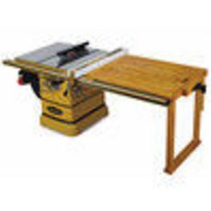 """Powermatic 1792018K 10"""" 5 HP 3 PH Model PM2000 Table Saw"""