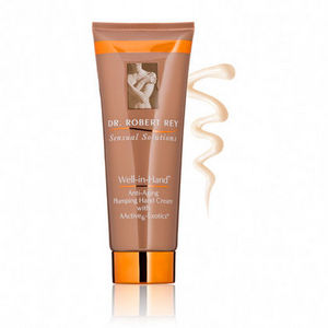 Dr. Robert Rey Sensual Solutions Well-in-Hand Anti-Aging Plumping Hand Cream