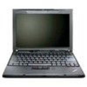 """Lenovo Thinkpad X201 3680fbu Notebook - Core I5 I5-520m 2.4ghz - 12.1"""" - Black - 3680fbu (885600071298)"""