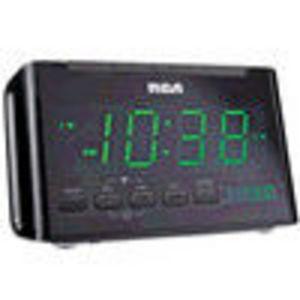 RCA Rc40 Clock Radio