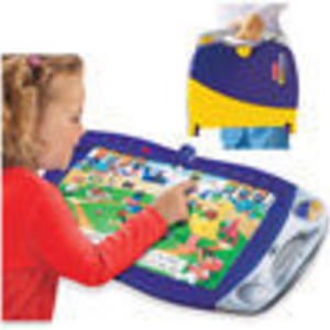 Fisher-Price Powertouch Learning System
