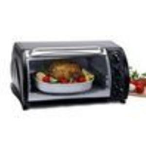 Maximatic ETO-730 Elite Gourmet Toaster Oven