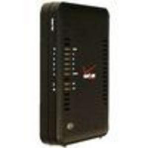 WESTELL INC. Verizon Westell 7501 Wireless-G Broadband Router (836759000509)