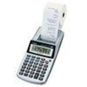 Canon P1-DHV Scientific Calculator