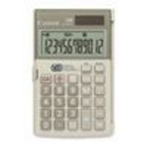 Canon LS-154TG Calculator