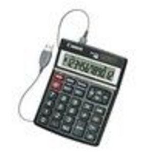 Canon DK100I Scientific Calculator