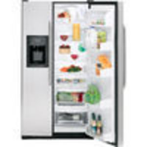 GE GSS23LSTSS (22.6 cu. ft.) Side by Side Refrigerator