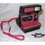 Polaroid Cool Cam Film Camera