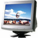 Envision Monitors EFT720 17 inch CRT Monitor
