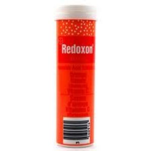 Bayer Redoxon Effervescent Vitamin C
