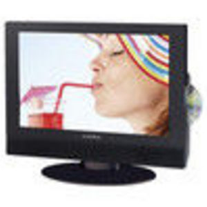 "Audiovox FPE1507DV 15"" LCD TV/DVD Combo"