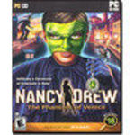 Atari Nancy Drew: The Phantom Of Venice - Mystery 18 for PC (00368)