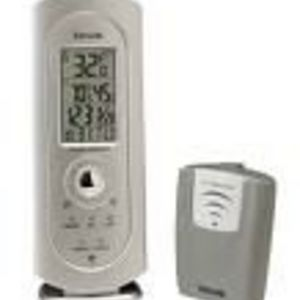 Taylor 1434 Wireless Indoor/Outdoor Thermometer