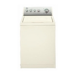 Whirlpool Ultimate Care II Top Load Washer