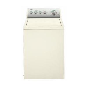 Whirlpool Ultimate Care II Top Load Washer