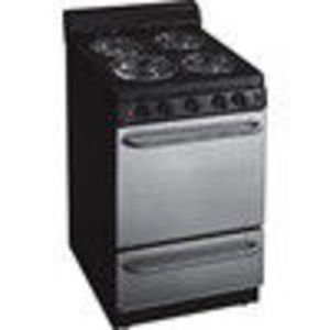 Premier EAK600BP Electric Range