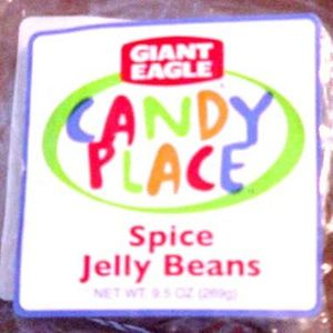Giant Eagle - Candy Place Spice Jelly Beans