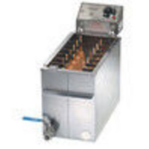 Gold Medal 8068FL Deep Fryer