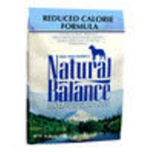 Natural Balance Reduced Calorie Dry Dog Food