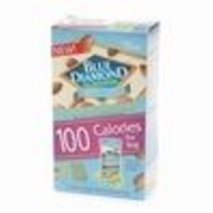 Blue Diamond Almonds 100 Calorie Bags Lightly Salted 7 ea (Blue Diamond)