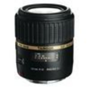 Tamron 60mm f/2.0 Close-up Lens for Sony