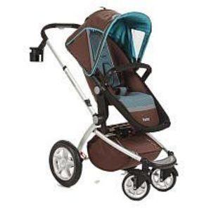 Maxi-Cosi Foray Stroller