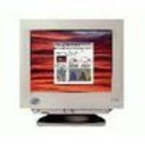 IBM P 50 15 inch CRT Monitor