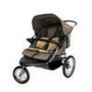 InSTEP SC900 Jogger Stroller