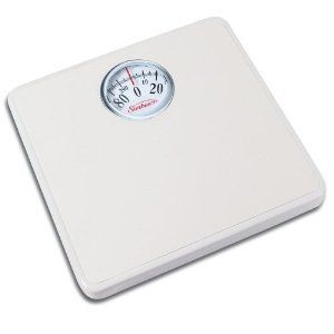 Sunbeam Health o Meter Dial Scale
