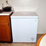 Kenmore Kenmore 5.1 cu ft freezer chest