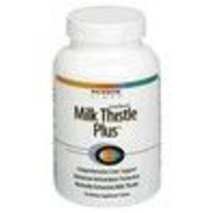 Rainbow Light Milk Thistle Plus, Food Based, Tablets, 120 tablets (Rainbow Light)