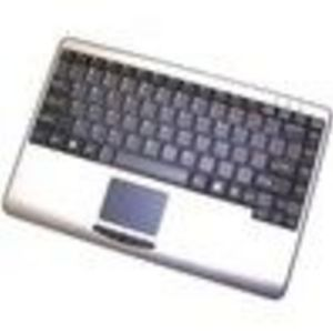 Adesso (AKB410US) Keyboard, Touchpad