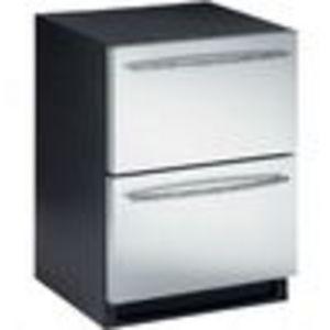 U-Line 5 cu. ft. Bottom-Freezer Refrigerator C2275DWRS-00