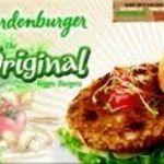 Gardenburger The Original Veggie Burger