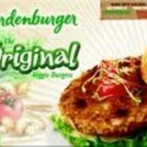 Gardenburger The Original Veggie Burger