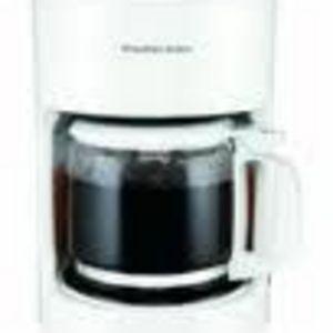 Proctor Silex 10-cup Coffee Maker