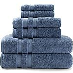 JC Penney Pure Perfection Bath Towels
