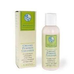 MyChelle Dermaceuticals Creamy Pumpkin Cleanser