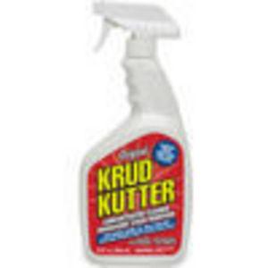 Krud Kutter Cleaner & Remover