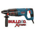 Bosch 1 BULLDOG Xtreme SDS-Plus Rotary Hammer Drill 11255variable speed reversible