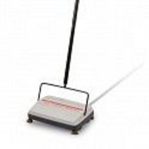 Fuller Brush Electrostatic Carpet Sweeper Vacuum