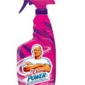 Mr. Clean Extra Power Spray