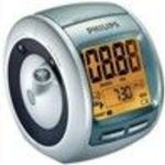 Philips AJ3600 Clock Radio