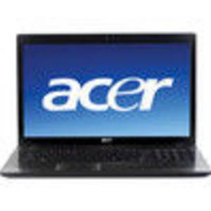Acer AS7741G-7017 17.3 inch Laptop (Black-LXPXB02081)