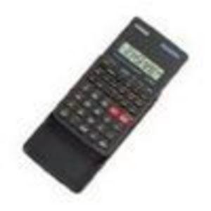 Casio FX-250HC Scientific Calculator