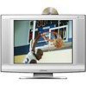 "Emerson EWL20D6 20"" EDTV-Ready LCD TV/DVD Combo"