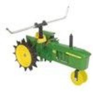 John Deere 4010 Traveling Tractor Sprinkler (John Deere)