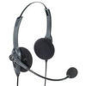 VXI Corporation Passport 20V-DC Headset